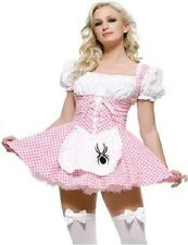 Leg Avenue Women's This Sexy Little Miss Muffet Adult Party Halloween New