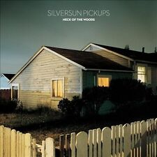 Silversun Pickups - Neck Of The Woods [CD New]