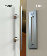 Stainless Steel Sliding Barn Door Handle
