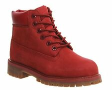 Timberland Youth  6 in Premium Waterproof Boots-UK 2- Pick SZ/Color.