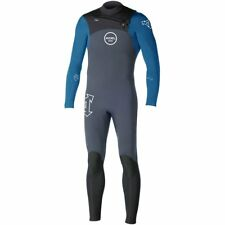 XCEL Infiniti Comp Full Wetsuit 3/2mm Men's Chest Front Zip