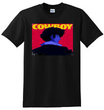 COWBOY BEBOP T SHIRT adult sizes SMALL MEDIUM LARGE or XL
