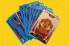 EPL Match Attax 17/18 Full Team Sets - Tactic Cards - Badge & Star Player Cards