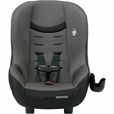 Cosco Scenera Next Convertible Car Seat Baby Infant Toddler Child Safety New