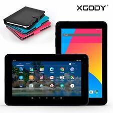 ANDROID5.1 TABLET PC 9''INCH HD TOUCHSCREEN QUAD CORE 1+8GB WIFI BLUETOOTH XGODY