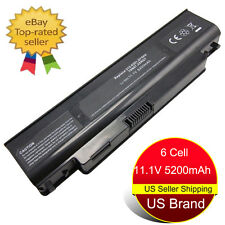 New Battery FOR Dell Inspiron M101 1120 M101Z 2XRG7 312-0251 79N07 D75H4 P07T001