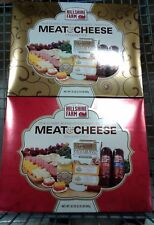 Hillshire Farm~ Meat & Cheese Collection
