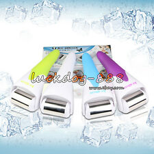 Cool Soothing Roller Body Face Cool Cooling Therapy Stainless Steel Roller Head