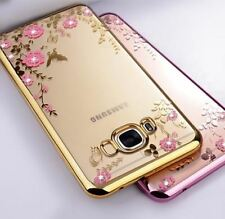 Silicone Cases for Samsung Galaxy S7 S6 edge S3 S4 S5 S8 A3 A5 A7 2017 J1 J5 J3