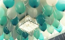 Party Balloons Pearl Latex Colors High Quality 10 Inch Colorful Thick Balloons