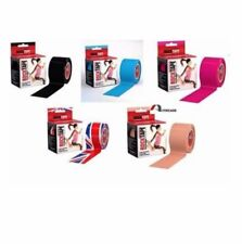 Rocktape Endurance Elastic Sports Tape 5cm x 5m Multi Colours Tape