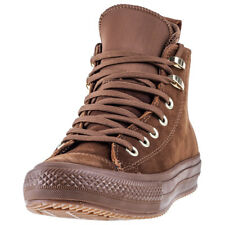 Converse Ctas Waterproof Boot Hi Womens Ankle Boots Brown New Shoes