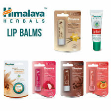 Himalaya Lip Balm -Natural Moisturizing, Butter, Sun, Protection, Strawberry