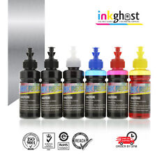 Refill ink for Canon CLI-671 PGI-670 refillable cartridge CISS MG7760 MG6860 etc