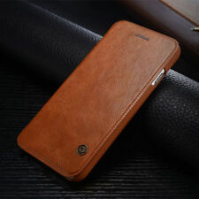 Authentic G-CASE Leather Wallet Flip Case Cover For Samsung Galaxy Note 9/S9/S8+