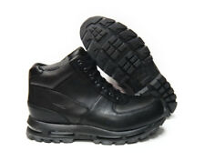 [865031-009] NIKE AIR MAX GOADOME BLACK MEN BOOTS Sz 8.5