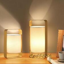 Modern Simple  Creative Personality Desk Fashion Bedroom Bedside Lamp Table
