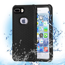 Waterproof Shockproof Heavy Duty Tough Armor Case Cover Apple iPhone 6S 6 7 Plus