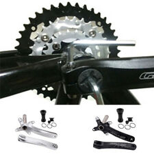 1X MTB Bike Hollow Crank Set + Hollow BB Axis Bicycle  For Shimano FSA Giant ATX