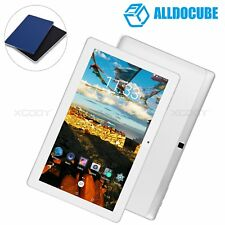 Cube 10.6'' Tablet PC Quad Core Google Android 6.0 2+32GB Dual Camera WIFI HDMI
