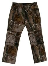 Realtree AP Women's/Ladies 5-Pocket Camo w/Stretch Pants: 6-18