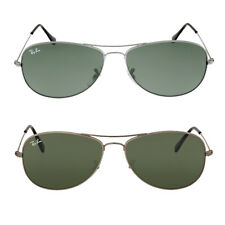 Ray-Ban Cockpit Green Classic  Sunglasses RB3362 - Choose size & size