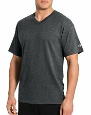 Champion Mens Athletic Classic Jersey V-Neck T-Shirt- Pick SZ/Color.
