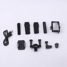 2.0'' LCD 1080P Waterproof Sports Wide Angle 120° Lens 5.0MP Action Camera Video