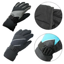 Warm Waterproof Men Space Cotton Gloves Outdoor Winter Ski Gloves Ski 1 Pcs