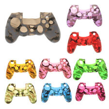 Non-slip Soft Silicone Skin Cover Case for Sony Playstation 4 PS4 Controller