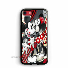 Mickey Minnie Mouse iPhone 8 Plus Cases Samsung Case Disney iPhone X Cases