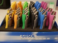 Gosol nail clippers and file set *made in Germany*