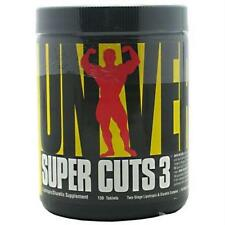 Universal Nutrition Super Cuts 3