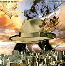 Weather Report - Heavy Weather 8718469530014 (Vinyl Used Like New)