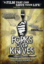 Forks Over Knives  WS (DVD Used Like New) WS