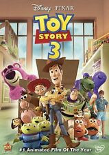 Toy Story 3 (DVD Used Like New) WS