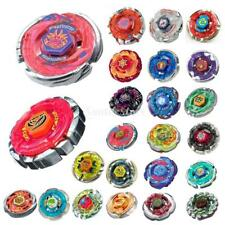 RAPIDITY FIGHT MASTER 4D BEYBLADE BB28~BB128 Starter SET METAL FUSION TOP TOY