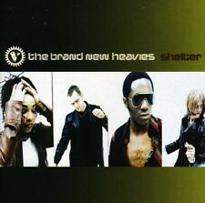 Brand New Heavies - Shelter (CD Used Like New)