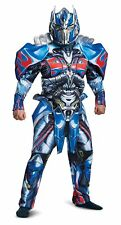 Transformers - Optimus Prime Deluxe Adult Costume