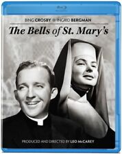 Bells of St. Mary's  BLU-RAY/WS (Blu-ray Used Like New) BLU-RAY/WS