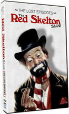 Red Skelton Show: The Lost Episodes [2 Discs] (DVD Used Like New)