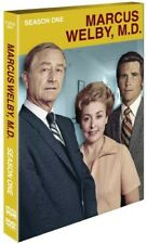 Marcus Welby, M.D.: Season One [7 Discs] (DVD Used Like New)