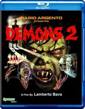Demons 2 (Blu-ray Used Like New)