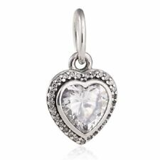 authentic 925 sterling silver Charm bead Dangle beads Pendant AAA genuine charms