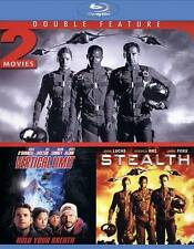 Stealth / Vertical Limit (Blu-ray)