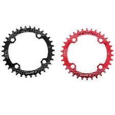 Bike Chainring 104 Mountain Bike Single Speed Chainring Bicycle Accessories