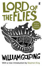 Lord of the Flies, William Golding, Very Good