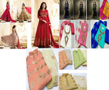 BOLLYWOOD ANARKALI SALWAR KAMEEZ, BRIDAL SALWAR KAMEEZ, PARTY WEARS SHALWAR SUIT