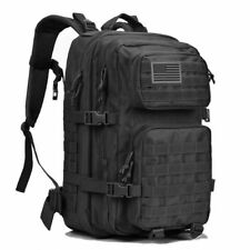 Military Tactical Backpack Large 3 Day Assault Pack Army Molle Bug Out Bag