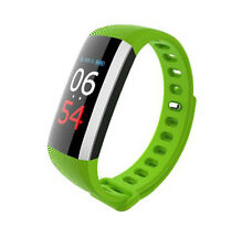 Fitness Smart Watch Bracelet Pulsometer Pulse Monitor Blood Pressure Wristband